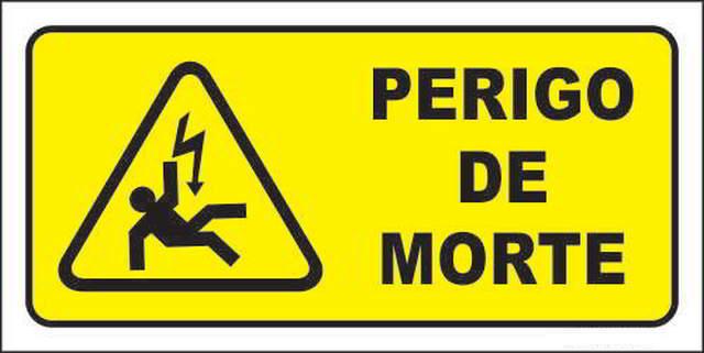 Riscos e perigos da eletroestimulação