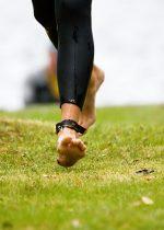 Eletroestimuladores e eletroestimulação para prevenir Entorse do tornozelo