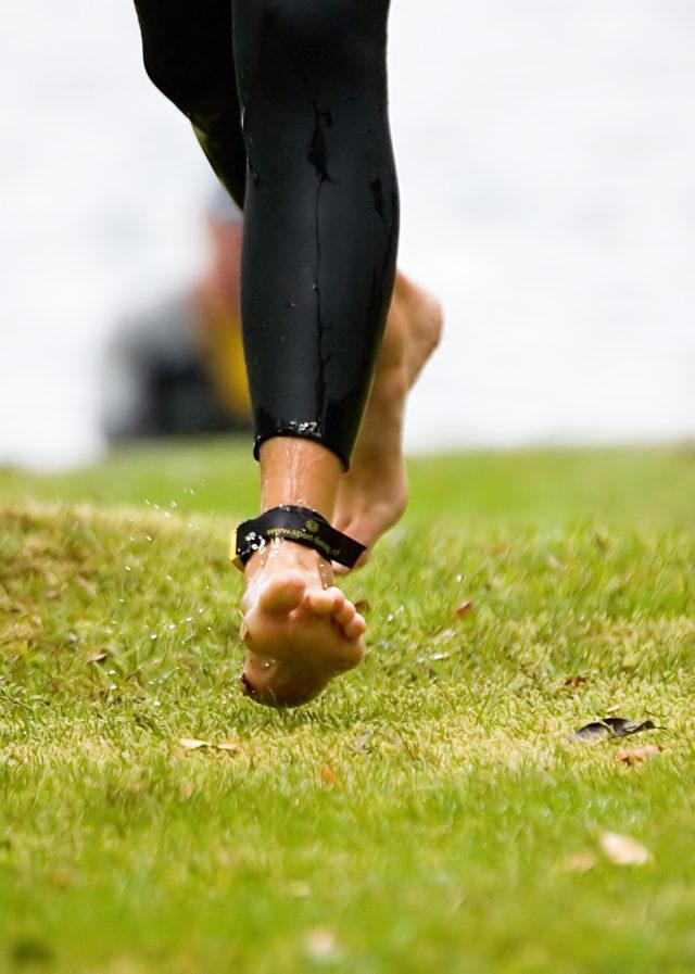 Como prevenir a entorse do tornozelo com a ajuda da eletroestimulação. Reforce os tornozelos com o seu eletroestimulador para prevenir entorses Imagen sxc.hu