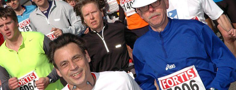 Treino para maratona e longa distância com eletroestimulação. Fonte imagem www. sxc.hu