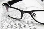 Dores cervicais e óculos lentes progressivas