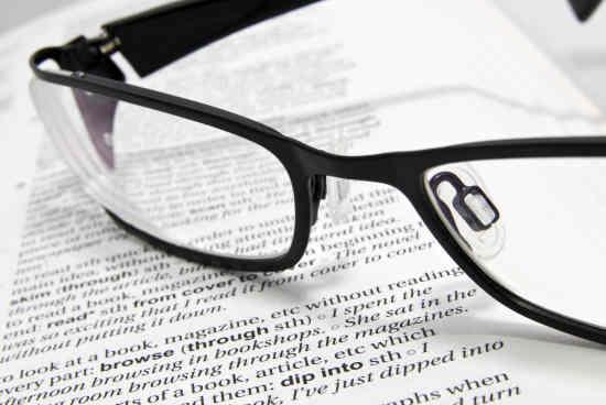 Óculos lentes progressivas e dores cervicais. Aliviá-los com a eletroestimulação em